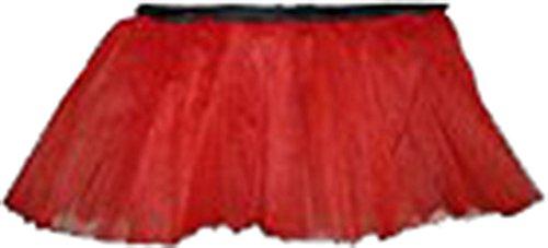 Kostüm Dress Double Fancy - NEU Tutu Rock Petticoat Gummizug Mädchen Damen viele Farben One Size Fancy Kleid lpcbao01