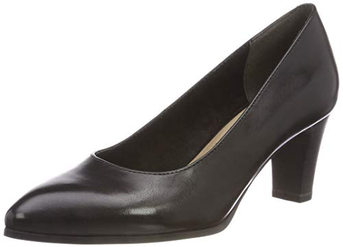 Tamaris Damen 22422-21 Pumps, Schwarz (Black 1), 39 EU