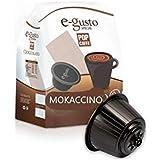 POP CAFFE' NESCAFE DOLCE GUSTO COMPATIBILE 48 CAPSULE MOKACCINO