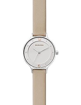 Skagen Damen-Armbanduhr SKW2648