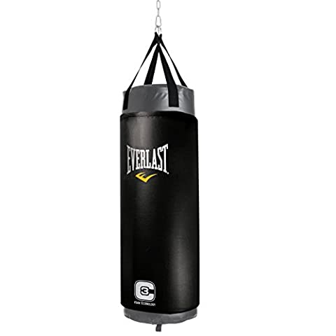 Everlast C3 Foam Heavy Punch Bag - Grey, 4