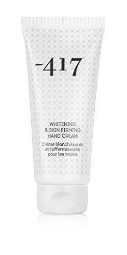 Minus 417 Whitening Crema per le mani
