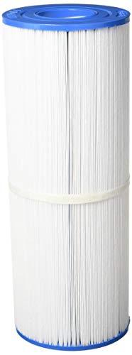 QCA Spas 25391-000-000 Whirlpool-Filter für Sagattarius, 12,7 x 12,7 x 33 cm, Weiß -