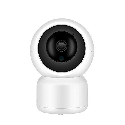 MENRAN Kamera Outdoor Indoor-Überwachung HD 1080P Auto Tracking ...