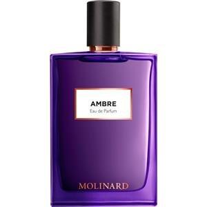 Molinard Ambre Eau de Parfum Ambre EdP 75 ml - Ambre Eau De Parfum
