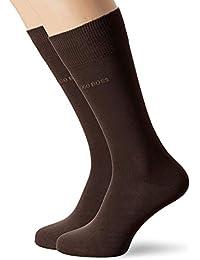 BOSS Herren Socken, 2er Pack