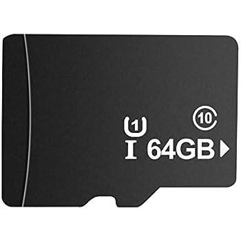 Tarjeta de Memoria, Micro XC Clase 10 con adaptadores de ...