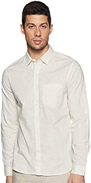 Newport University Men's Regular Fit Casual S