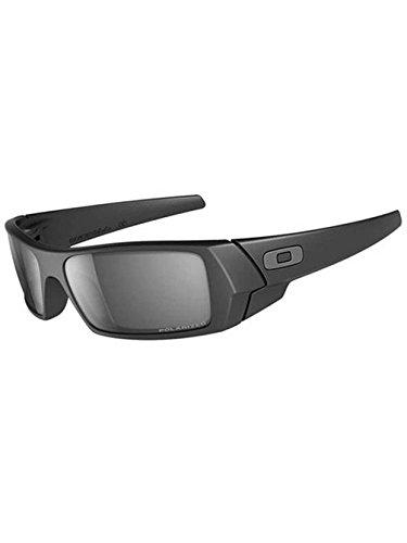 Oakley Herren Sonnenbrille Gascan matte black