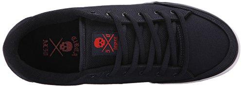C1RCA Lopez 50 Unisex-Erwachsene Sneakers Dress Blues/Red