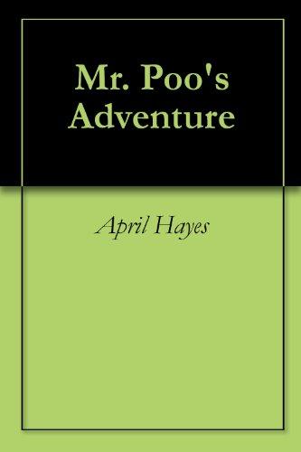 Mr. Poo's Adventure (English Edition)