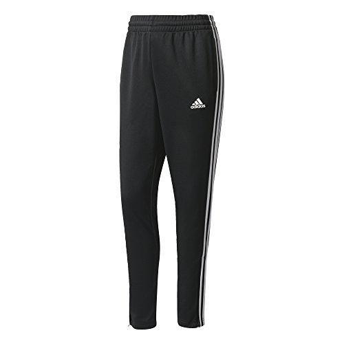 adidas Damen Tiro Trainingsanzug, Black/White, M/L Preisvergleich