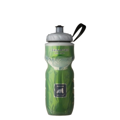 POLAR BOTTLE INSULATED   BIDON PARA BICICLETA