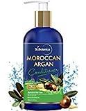 StBotanica Moroccan Argan Hair Conditioner - With Organic Argan Oil & Vitamin E
