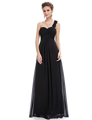 Ever-Pretty Vestito da Donna Vestito da Sera Vestito da Sera Lungo da Abito da Sera 42...
