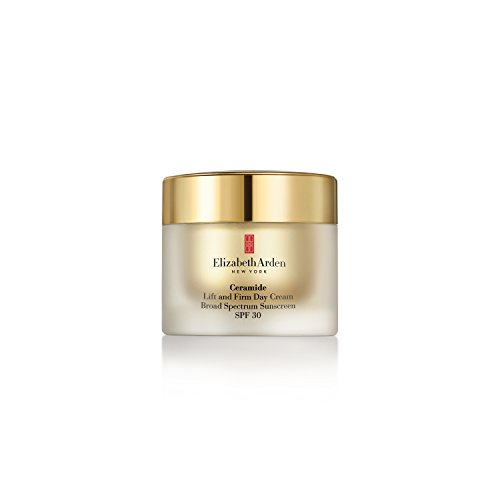 Elizabeth Arden Ceramide Lift and Firm Day Cream SPF30, 50ml (Firma Die Lift-creme)