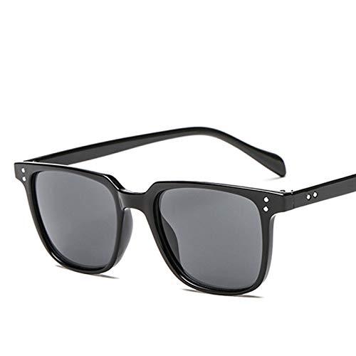 CCMOO Designer Quadrat Sonnenbrille Männer Retro intage Fahren Sonnenbrille Für Männer Männlich Sunglass Shades-4