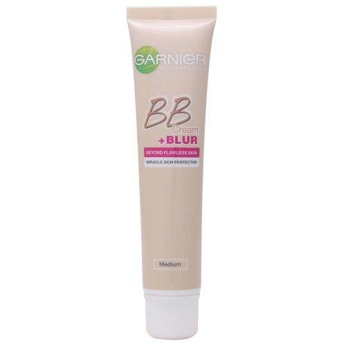 L'Oreal Garnier Skin Naturals - BB Cream, medium, 40 ml