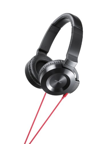 onkyo-es-fc300-r-hi-fi-headphones-titanium-driver-interchangeable-non-tangle-10-m-broadband-ready