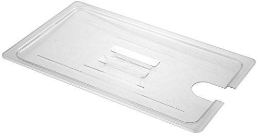 LIPAVI C20L-AP Tapa para la cubeta sous vide C20 de LIPAVI, hecha a medida para el circulador de inmersión; Anova Precision/Primo Eats