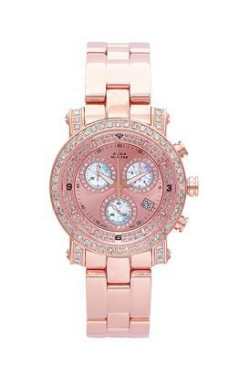 AQUA MASTER 0113MW0YEST - Reloj para mujeres