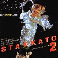 Stakkato Vol. 2 (Audio Hörtest-CD)