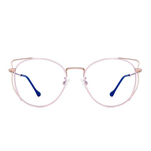 Jim Halo Sonnenbrille 9115 C17, Pink