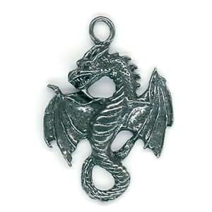 Pendentif dragon porte bonheur chinois bijoux - Bijoux porte bonheur pour femme ...