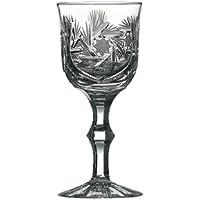Calice da vino, bicchiere vino, calice cristallo, collezione