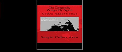 The Dragonfly Wings Fly again por Sergio Cobos Arco