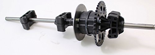 Differential Castelgarden Stiga EL63 18400971/0 1136083901 - Differential