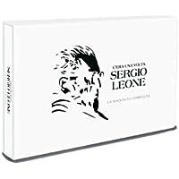 Cofanetto Sergio Leone Deluxe Edition - Esclusiva Amazon
