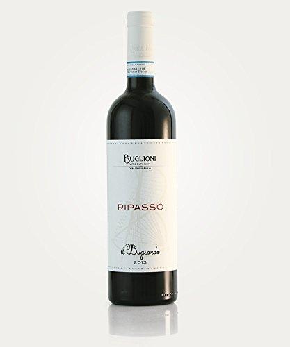 3 Bottiglie IL BUGIARDO VALPOLICELLA RIPASSO CLASSICO SUPERIORE DOC 2014 BUGLIONI ...