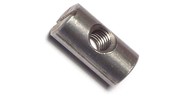 3//8 x 3//4 Piece-20 Hard-to-Find Fastener 014973156718 Joint Connectors