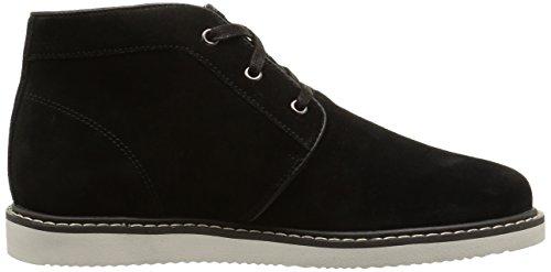 Timberland Ca13hu M, Sneakers Hautes homme Noir (Black)