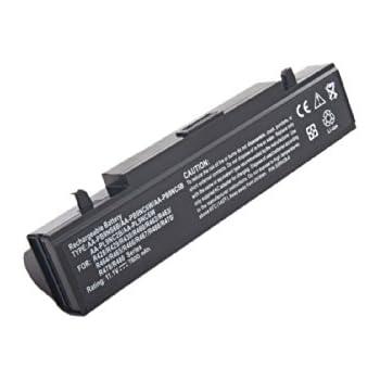 Levipower Batterie d'ordinateur portable [11.1V/7800mAh/Li-ion] remplacement pour SAMSUNG P210, P460, P560, Q210, Q310, Q320, R458, R460, R468, R505, R510, R519, R522, R530, R610, R700, R710, R730, X360, X460 Series