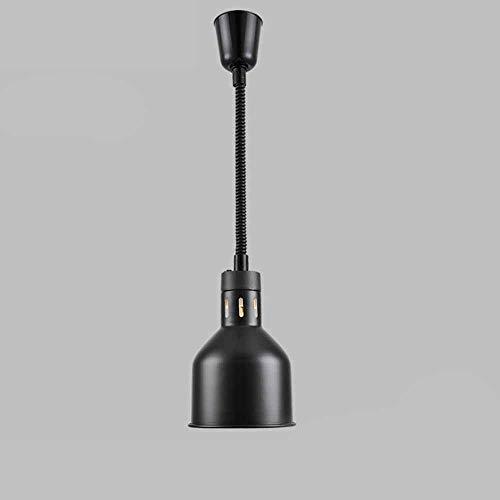 HBWD - Lámpara calefactora