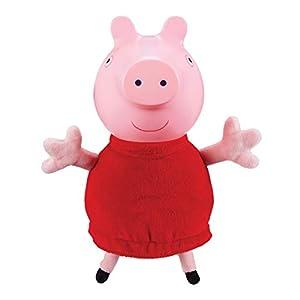 Peppa Pig 6934 Talking Glow Peppa, Multi