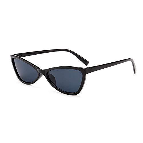 Sonnenbrillen Einfache Und Vielseitige Retro-Persönlichkeit, Vielseitige Sonnenbrille, Dreieckige Sonnenbrille Mit Weiblichem Gesicht
