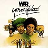 Songtexte von War - Youngblood