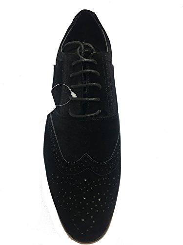 london fashion , Slips-on Superstar homme Noir
