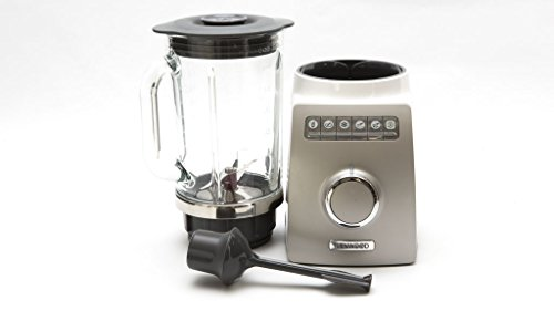 Kenwood Blender 1400 W 1,6 L Blanc