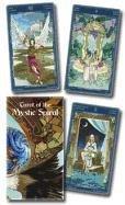Tarot of the Mystic Spiral Cards por Lo Scarabeo