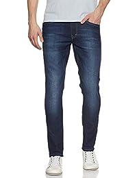 Numero Uno Men's Skinny Fit Jeans