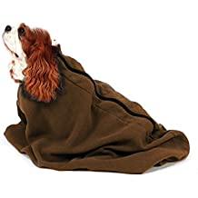 Doggy Bag ® Doggy Bag® - XS, Super Absorbent pet towels keep your pet, car and home spotless after walkies