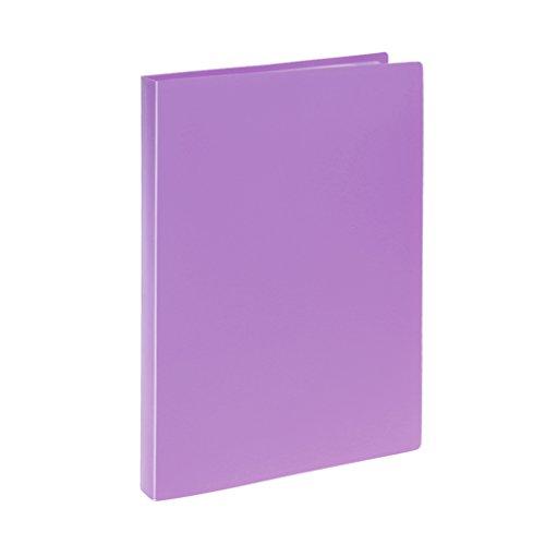 ZijianZJ Geschenkkarte aus Papier, Kartenhalter für Pokemon Karten Yugioh Sammelkarten Sammlerstücke violett
