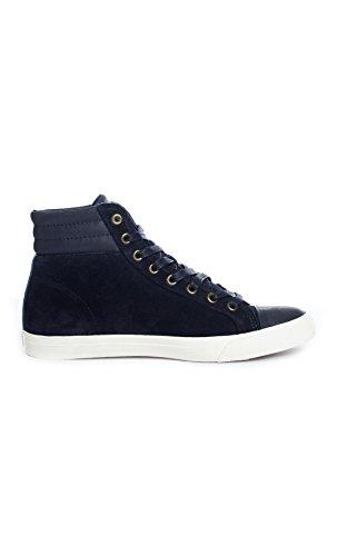 Polo Ralph Lauren DC011 W4POT GEFFRON Sneakers Uomo Blu