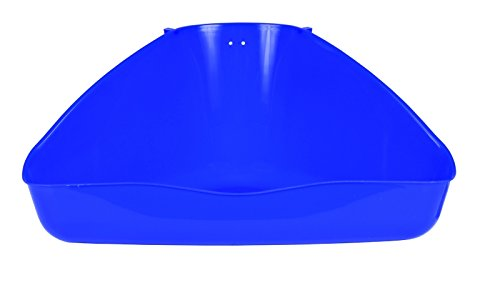 Trixie 6255 Corner Toilet F³r Small Cage Test