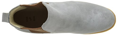 SHOE THE BEAR Nomi S, Stivali Chelsea Donna Beige (140 Grey)