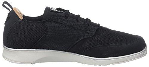 Lacoste L.Ight 118 1 SPM, Baskets Homme Noir (Blk/Off Wht)
